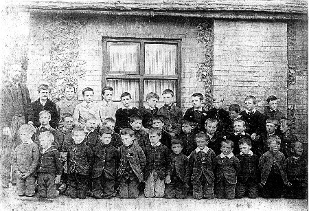 Pupils 1891