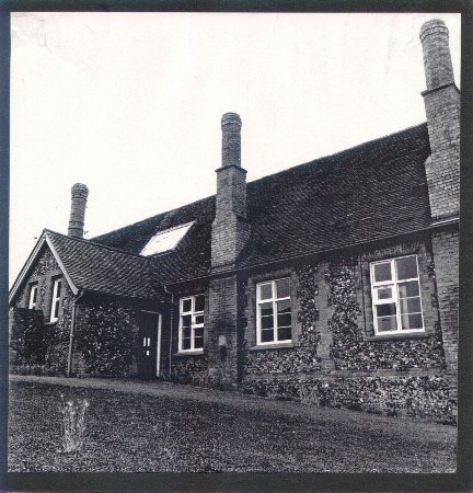 Old School 1849