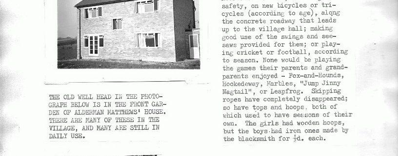 a-stroll-round-the-village-steeple-morden-1957