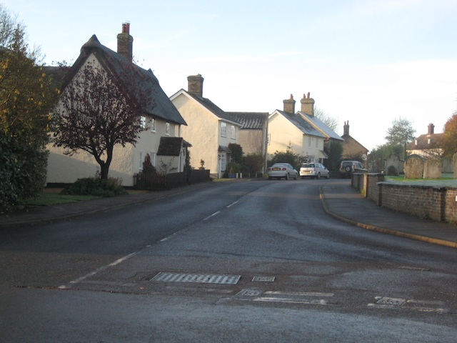 Church Street Nov 2010