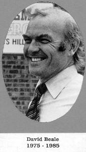 David Beale