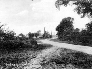 Fox Hill Road towards Potton Road