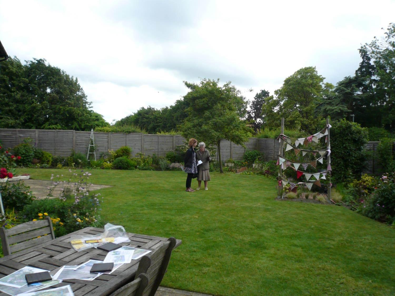 Garden number 4