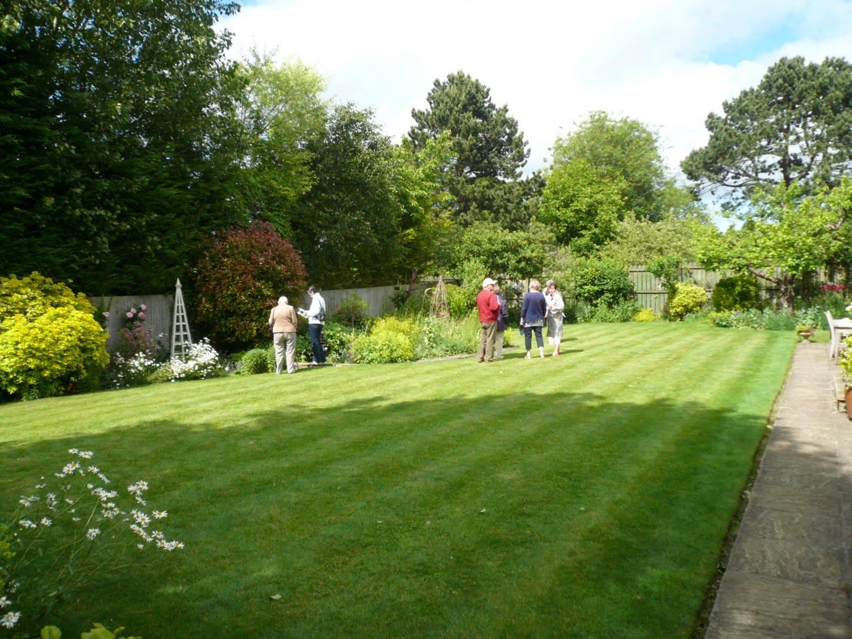 Garden number 5