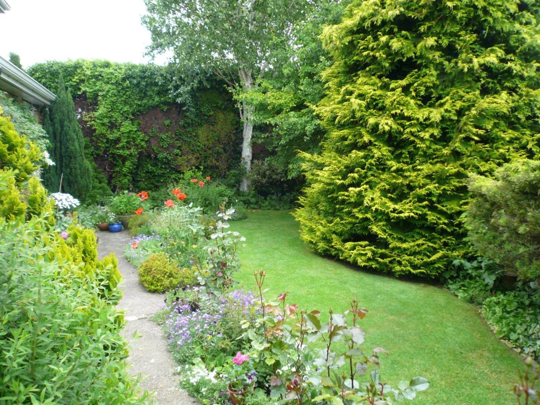 Garden number 8