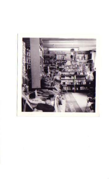 Guilden Morden circa 1968 - 2