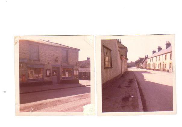 Guilden Morden circa 1968