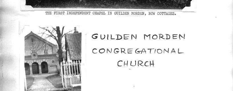 guilden-morden-congregational-church