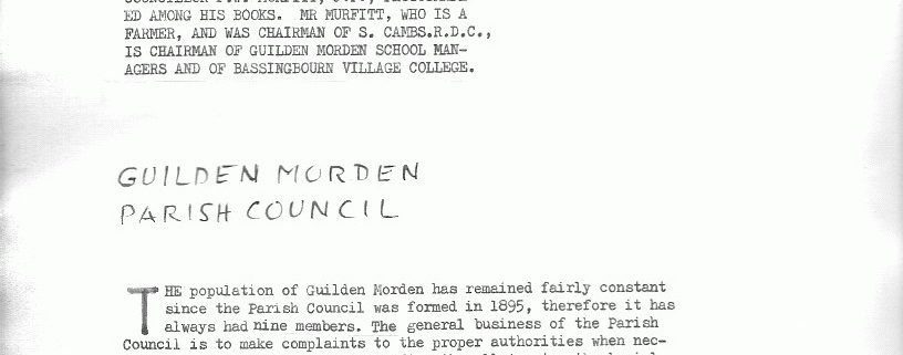 guilden-morden-parish-council-s-chairman