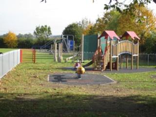 Playground 2008