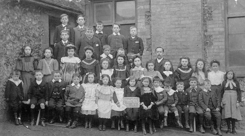 School 1905