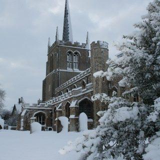 st-mary-s-church