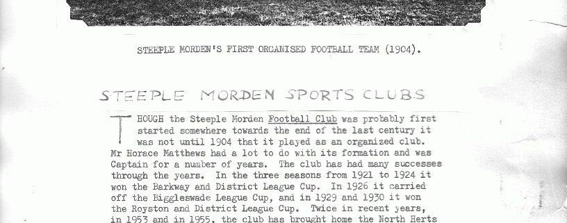 steeple-morden-sports-clubs
