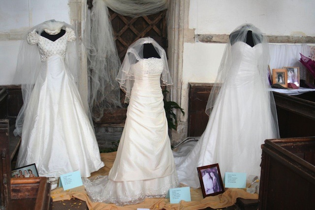 Wedding Dress P2