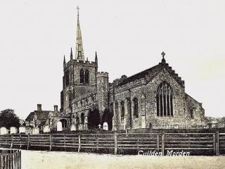 Church Then