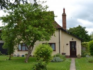 Dove Cottage Now