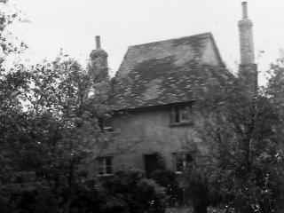 Dove Cottage Then