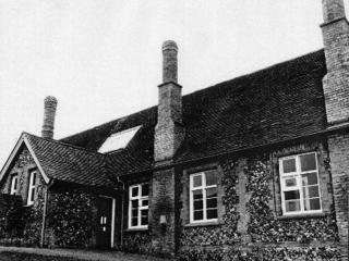 Old School Then